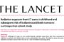 小児のCTによる被ばくとがん化の影響