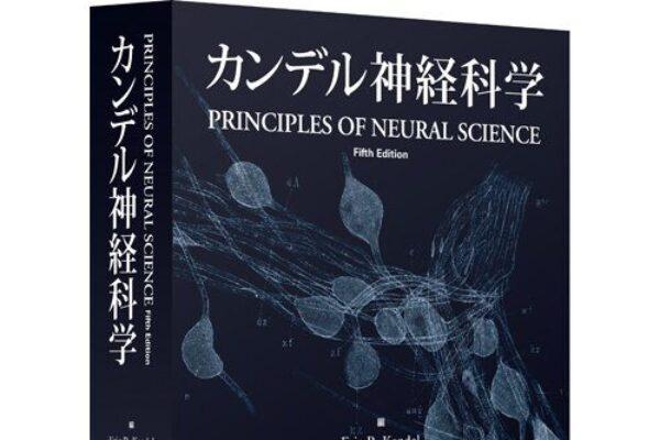 """""""カンデル神経科学""""の感想"""